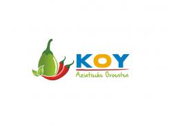 Koy Aziatische groenten