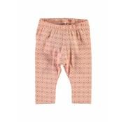 Name it 13152784 nbfgamille legging peachy keen