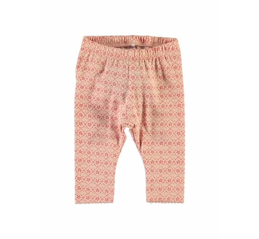 13152784 nbfgamille legging peachy keen
