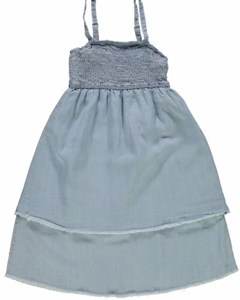 Name it denim jurk vanaf maat 104