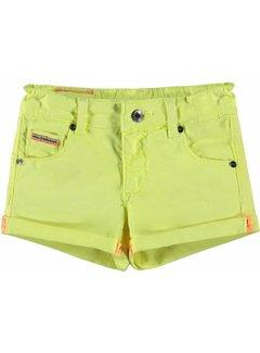 Quapi shorts yellow