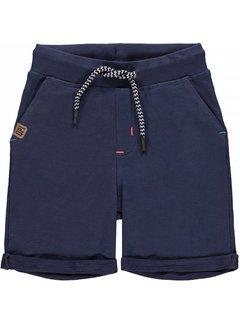 Quapi SALE Koos sweat shorts jeans blue