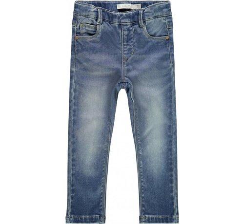 Name it 13158688 NMFpollly dnmtora 2094 medium blue denim
