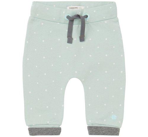Noppies 67342 grey mint