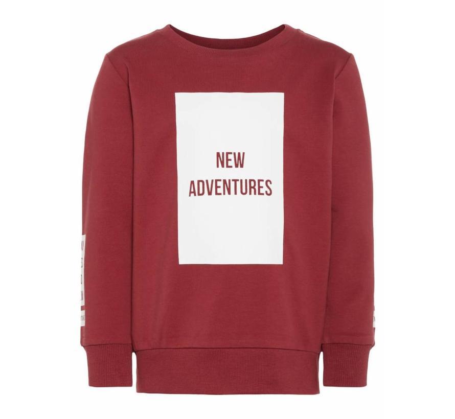 sweater vanaf maat 80