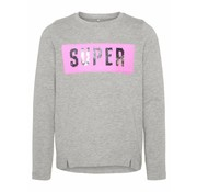 Name it longsleeve toverpailletten