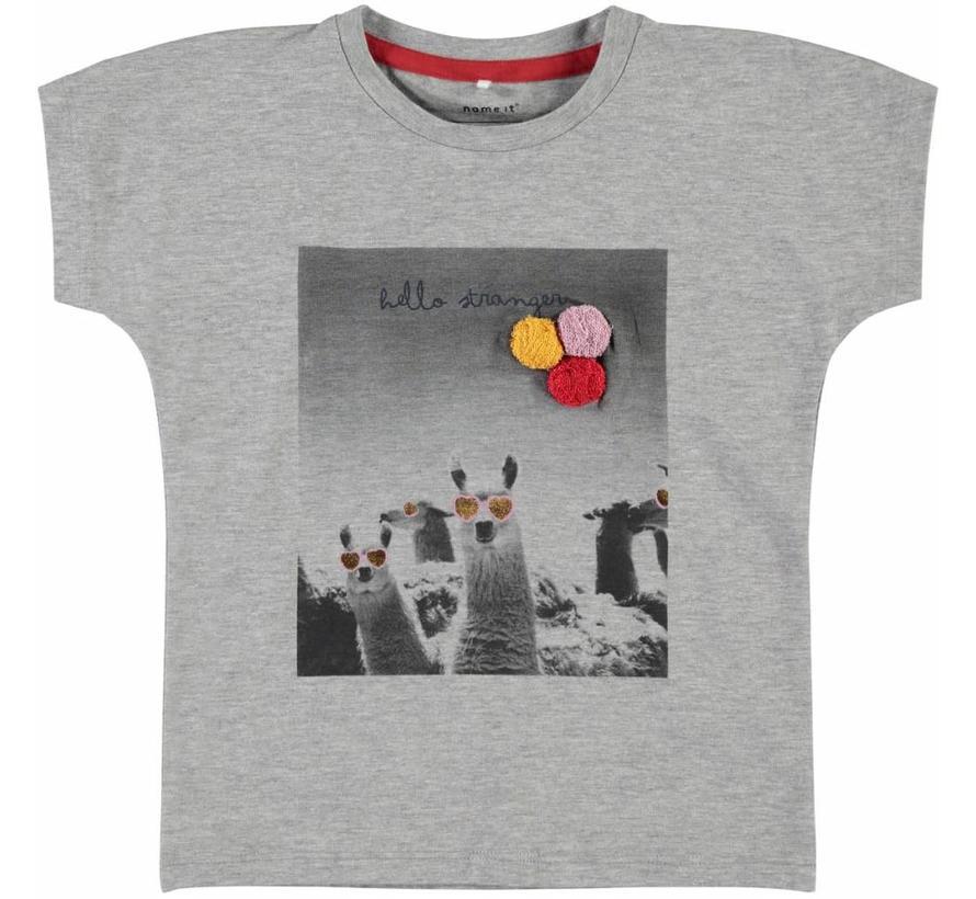 t-shirt vanaf maat 80