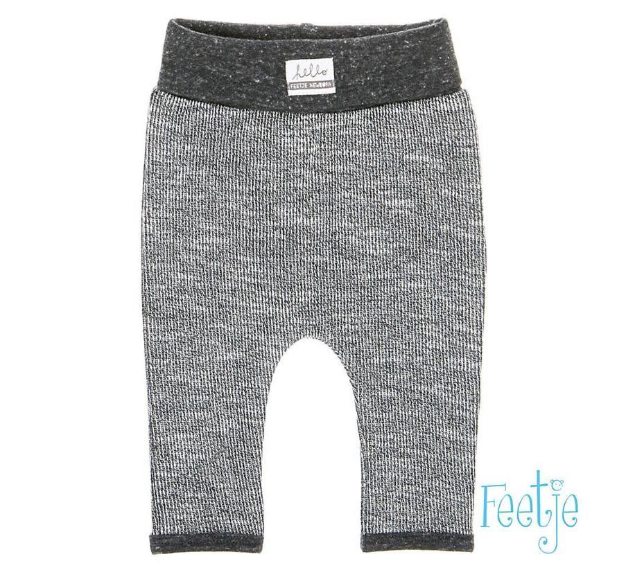 52201067 pant grey melange