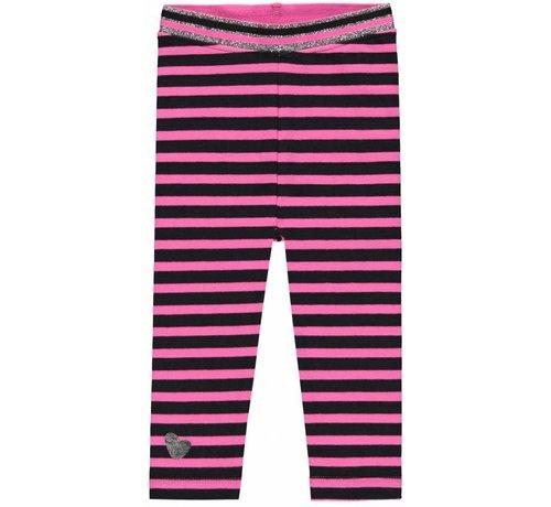 Quapi SALE Marissa 1 legging sugar stripe 50%