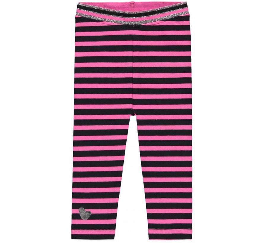 SALE Marissa 1 legging sugar stripe 50%