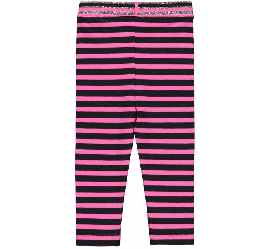 Marissa 1 legging sugar stripe