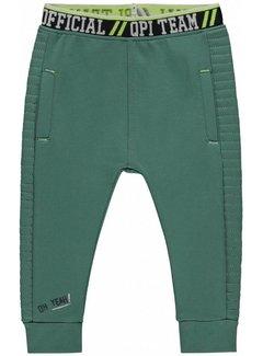 Quapi Marcus broek vintage green