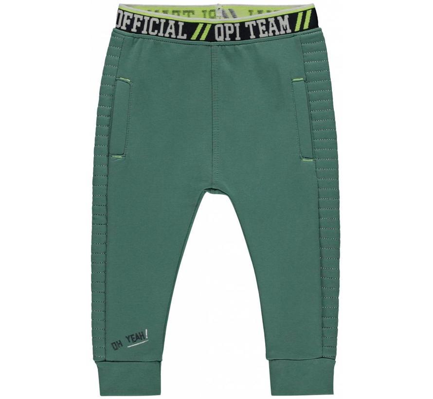 Marcus broek vintage green