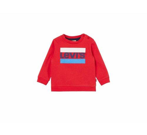 Levis sweater vanaf 6 maanden