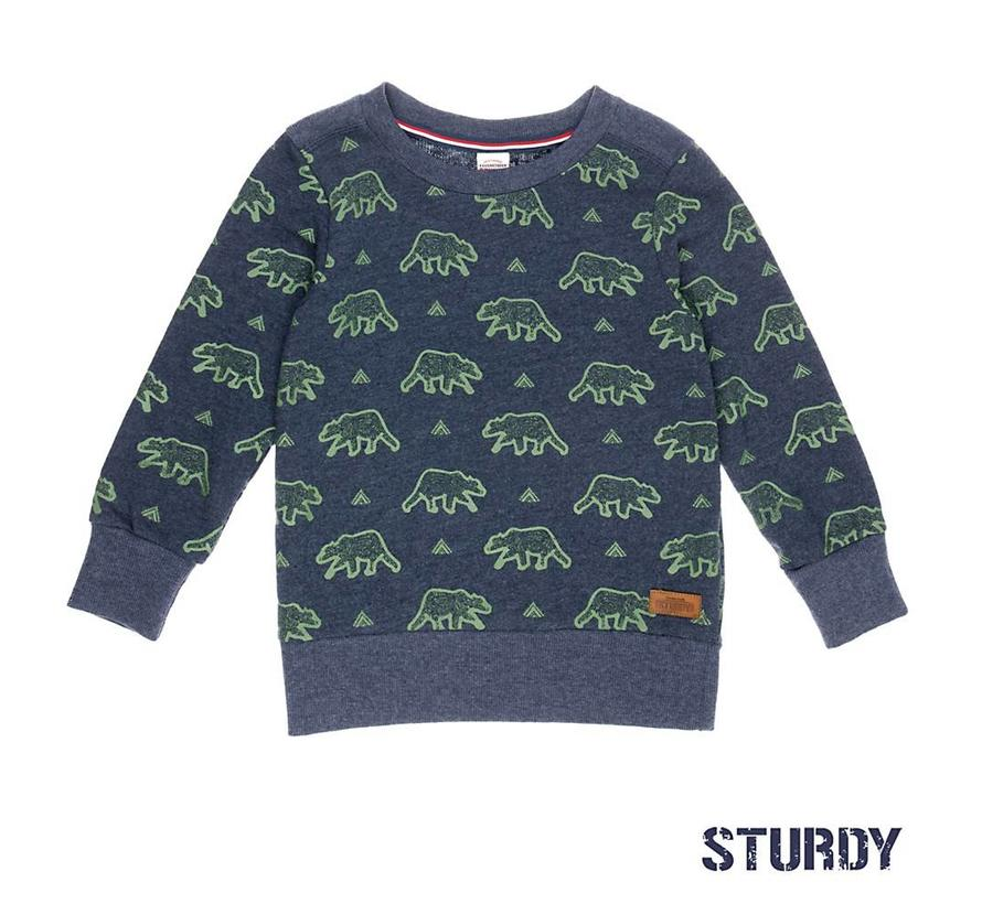 sweater vanaf maat 92