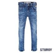 Sturdy 72200107 Sturdy jeans blue denim