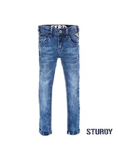 Sturdy 72200107 Sturdy jeans blue denim