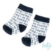 Feetje 50400045 Feetje socks AOP