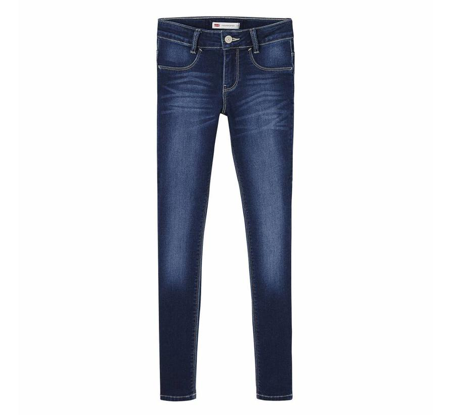 23567 super skinny denim 710