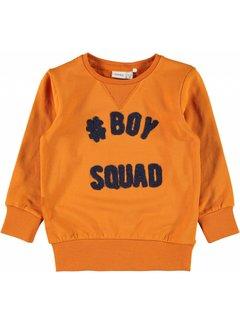 Name it 13157079 Nmmnanok sweater autumn mapie