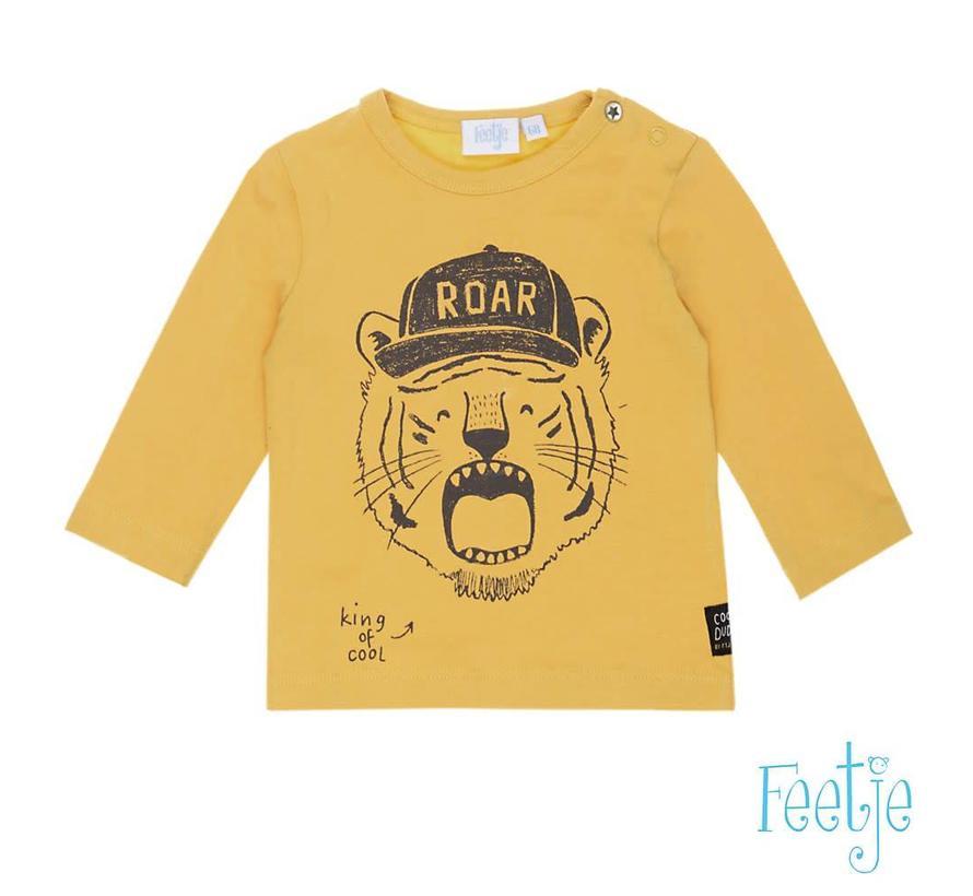 51601098 shirt lm yellow