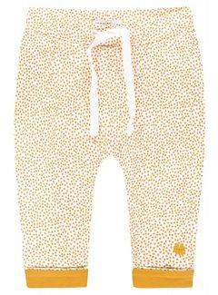 Noppies 67387 Noppies pant Honey yellow