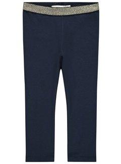 Name it 13163036 donkerblauwe legging