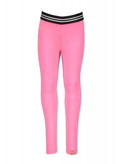 B.NOSY Y808-5502 Legging Neon Magenta