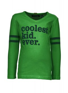 B.NOSY Y808-6404 shirt Frog