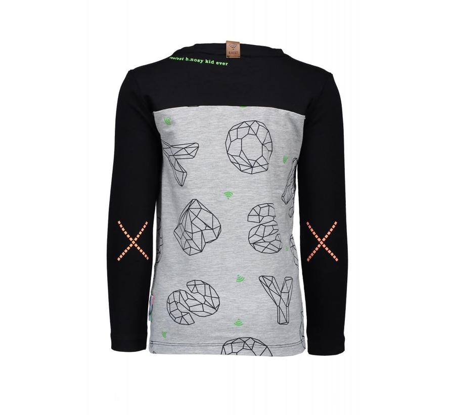 Y808-6410 shirt Graphic AO Mouse