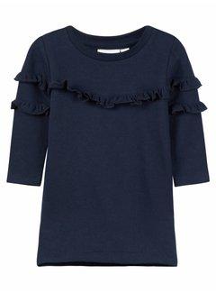 Name it 13156838 nbfnelisa dress dark sapphire