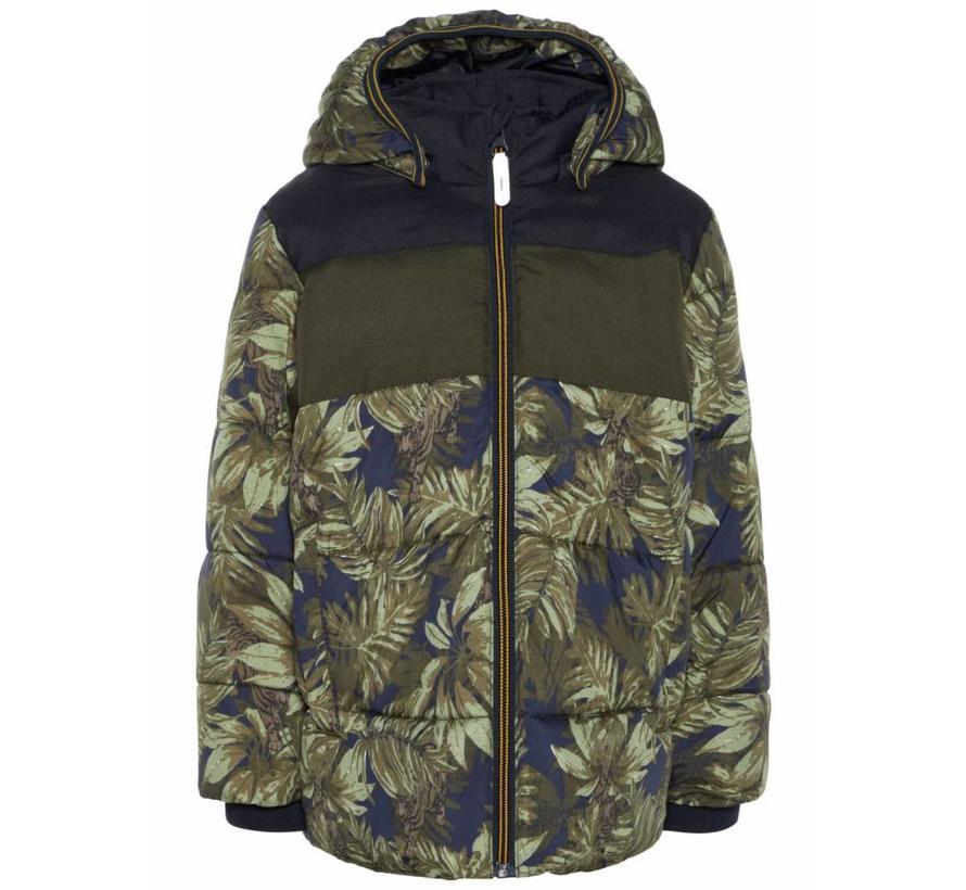 13156220 nmmmay puffer jacket sky captain
