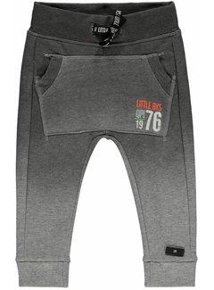 Quapi Matthew grey melee sweat pants