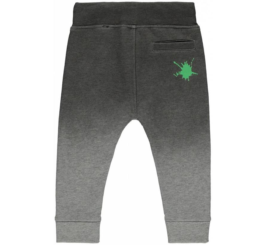 Matthew grey melee sweat pants