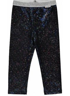 Quapi Myrthe Dark Blue sweat pants