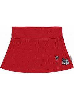Quapi Molly skirt diva red