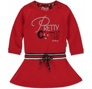 Quapi melody diva red dress