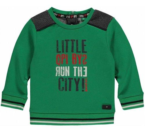 Quapi SALE Martinus sweater 50%
