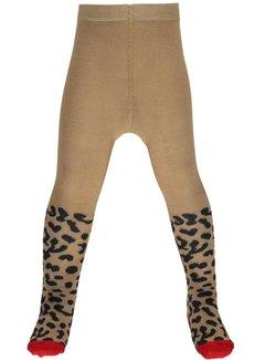 Quapi Marit 2 tights leopard