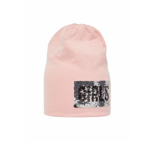 Name it 13156281 nkfminna flip sequins hat strawberry cream