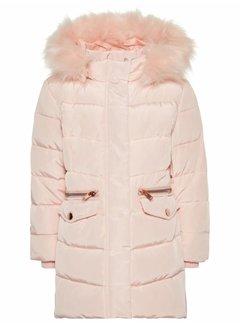 Name it 13155530 nmfmela jacket strawberry cream