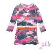 Jubel 91400187 jubel jurk koraal