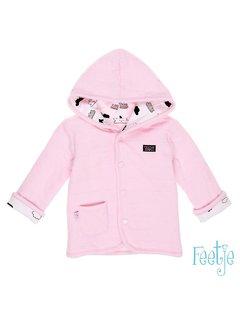 Feetje 51800186 jas pink