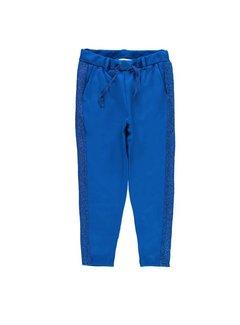 Name it 13159691 Nkfnida pant nautical blue