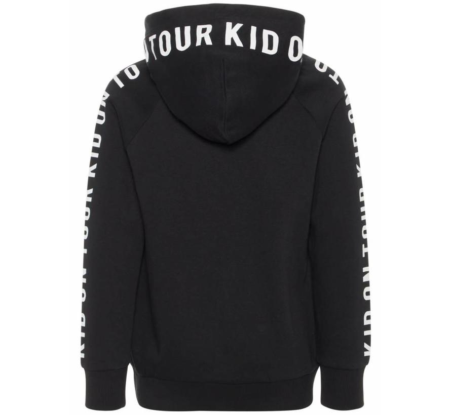 NKMOLE LS SWEAT WH BRU 13156986