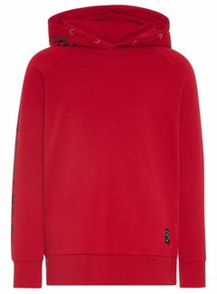 Name it NKMOLE LS SWEAT WH BRU 13156986 jester red