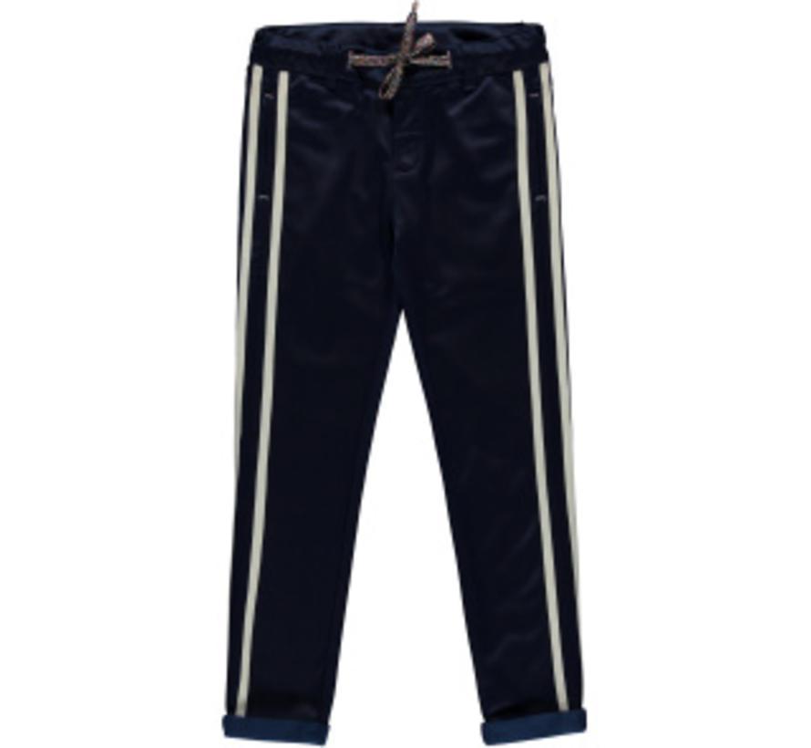 Lot pants dark blue