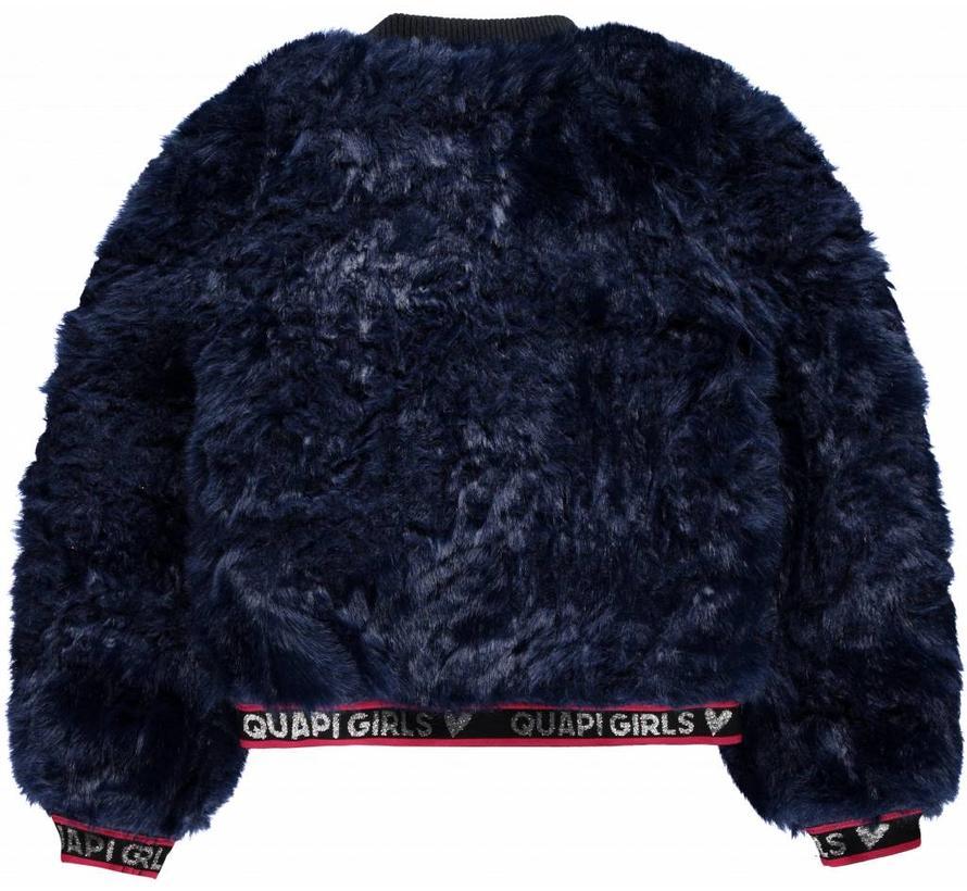 SALE lolita jas dark blue 50%