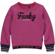 Quapi Lola sweater pink