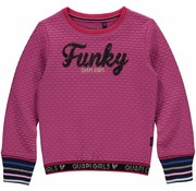 Quapi SALE Lola sweater pink